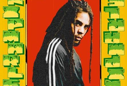 "Skip Marley drops ""That's Not True"" single, feat. Damian Marley"