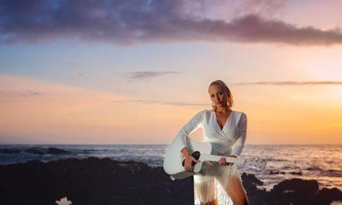 BeachLife artist Anuhea interviews