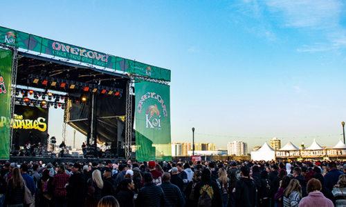 The full experience of One Love Cali Reggae Festival 2019
