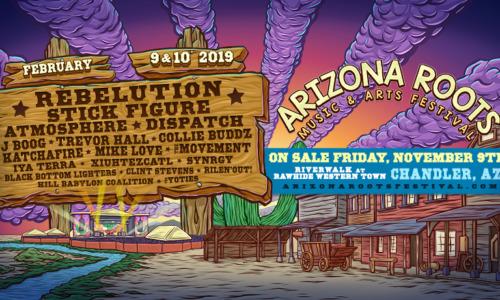 The smashing success of Arizona Roots Year One