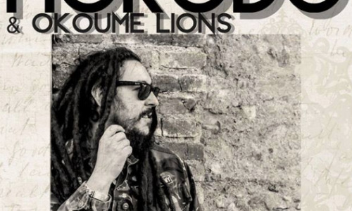 Morodo & Okoumé Lions at NYC's DROM