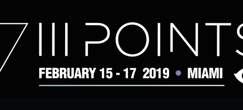 III Points 2019 offers tantalizing lineup & never-ending party