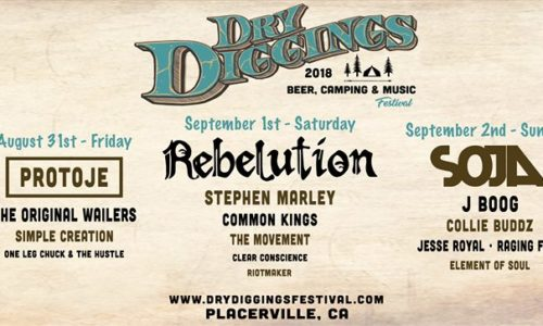 An interview with Dry Diggings founder Jeff Monser