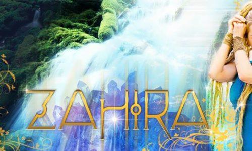 "Zahira releases ""Mystic One"" single"