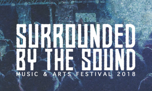 Gear up for Surrounded By The Sound 2018