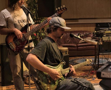 A look into Scott Woodruff's 'Free Flow Sessions'