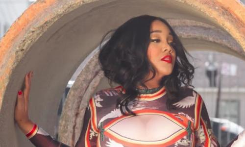 """Tifa drops """"JA Party"""" single"""
