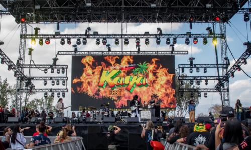 Experiencing Kaya Fest 2018