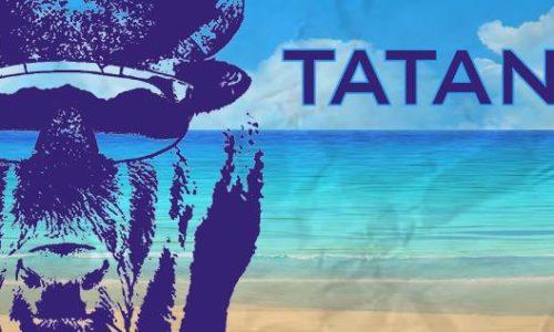 Top Shelf talks with Tatanka