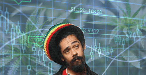 Damian Marley's cannabis company is making waves in the industry