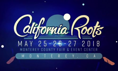Cali Roots announces final 2018 artists