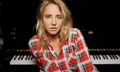 Lissie at LA's Largo at The Coronet