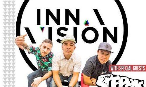 """Inna Vision's """"When We Forward"""" summer tour"""
