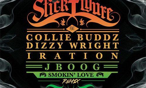 "Stick Figure's remix of ""Smokin' Love"""