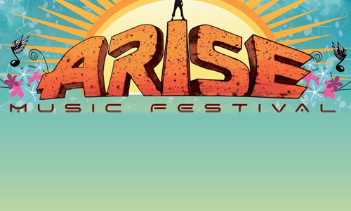 Rise to the occasion for Colorado's ARISE Music Festival