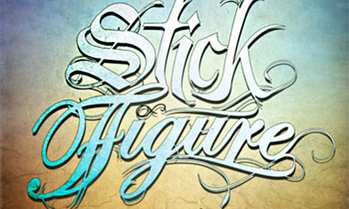 Free download of Stick Figure's Studio Sampler album