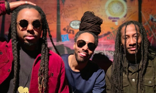 "WORLD TRACK PREMIERE: New Kingston ""Fyah Nuh Hot Like You"""
