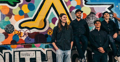Caleb Hart & The Royal Youths to release debut album