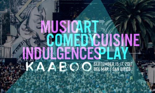 5 reasons KAABOO Del Mar is changing music festivals