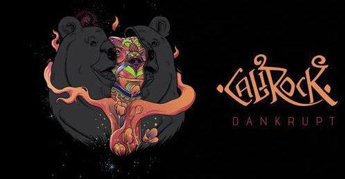 Dankrupt releases new EP CALIROCK. Listen here.