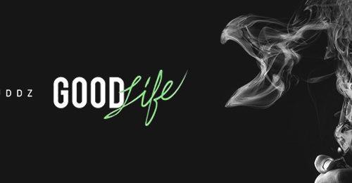 Collie Buddz 'Good Life' album review
