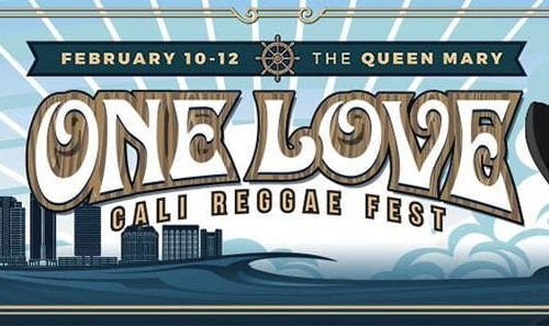 2nd Annual One Love Festival Line-Up Announced