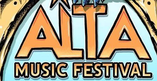 Alta Music Festival 2016
