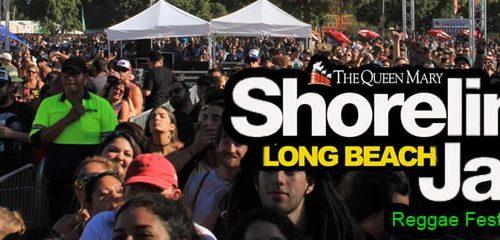 The 6th annual Shoreline Jam