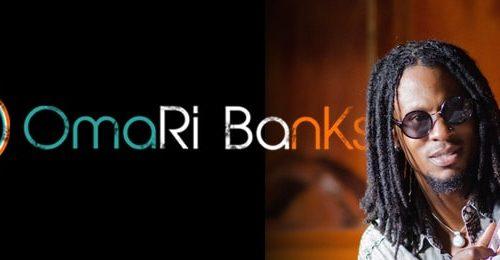 Getting to know Omari Banks