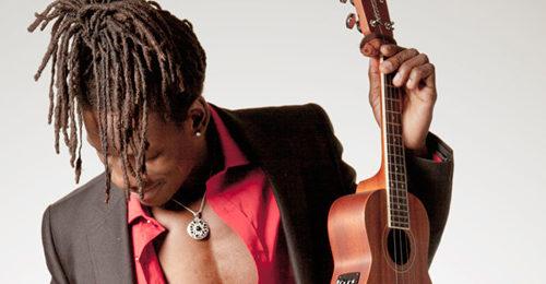 "Haitian roots artist Wesli releases ""ImmiGrand Deluxe"""