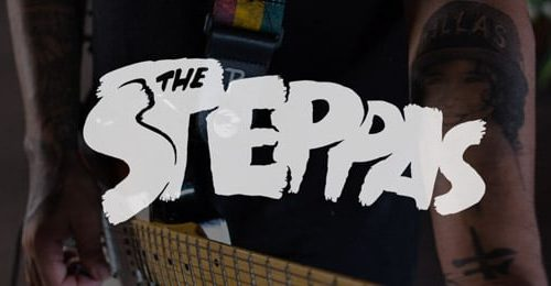 "The Steppas release new single ""We All"""
