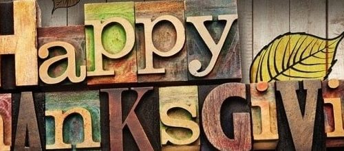 Give thanks to Thanksgiving music shows
