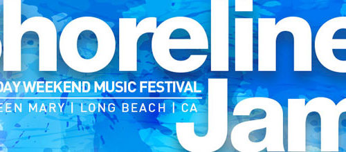 Shoreline Jam 2015 weekend festival