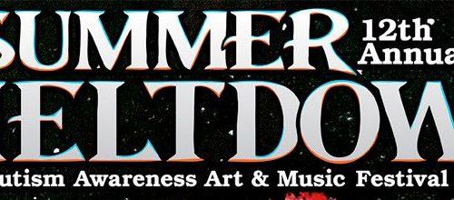 12th Annual Summer Meltdown Arts & Music Festival