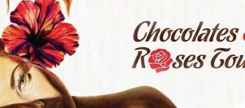 The Green announce 2015 Chocolates & Roses tour