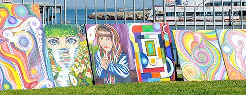 Shoreline Jam 2014: the experience