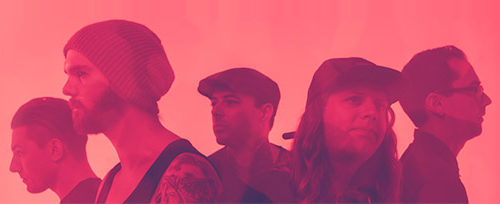 Dirty Heads 2014 tour with Pepper & Aer