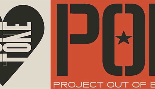 Project Out of Bounds CD release party