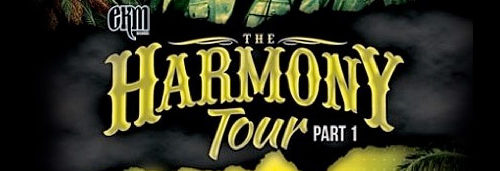 House of Shem: Harmony Tour 2014