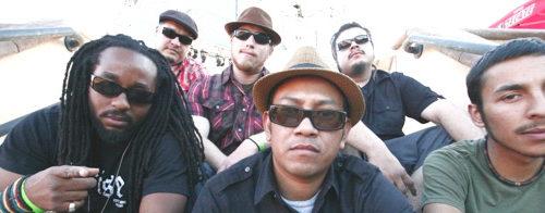 Oogee Wawa & Arise Roots bringing sweet reggae to San Diego, CA