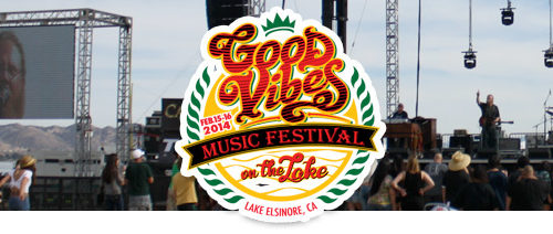 2014 Good Vibes Music Festival wrap up