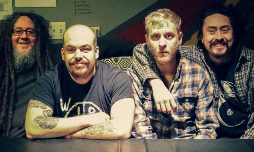 Bumpin Uglies 'Buzz' EP review