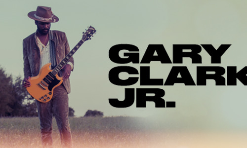 Gary Clark Jr. explores all genres in 'This Land' album