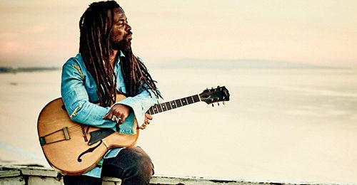 Rocky Dawuni 'Beats of Zion' album review