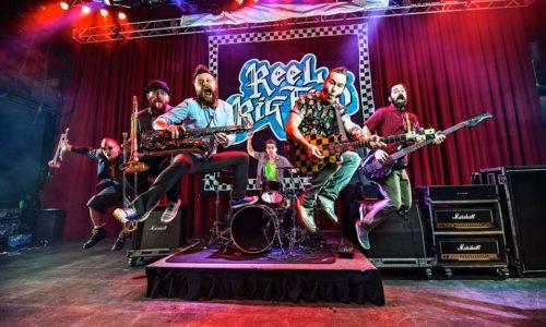 Reel Big Fish is back with 'Life Sucks… Let's Dance' album