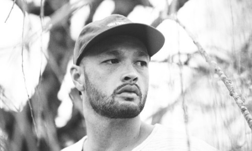 Sammy Johnson shines in 'Moonlight Lovers' EP