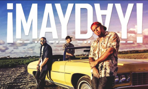 ¡Mayday! 'South Of 5th' album review