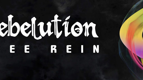 Rebelution 'Free Rein' album review