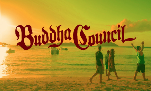Buddha Council 'True Love' album review