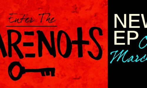 Exploring the 'Enter the DARENOTS' EP